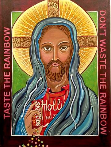 Jesus Wore a Hoodie, Too