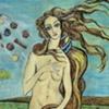 Birth of Venus Revisited