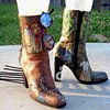 These Boots are Made for Walken