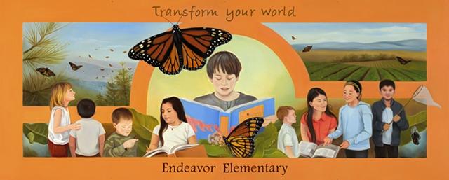 Transform Your World