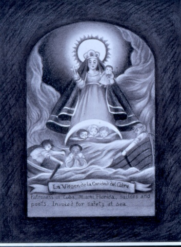 Nuestra Señora de la Carida del Cobre