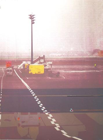 Frankfurt Airport III