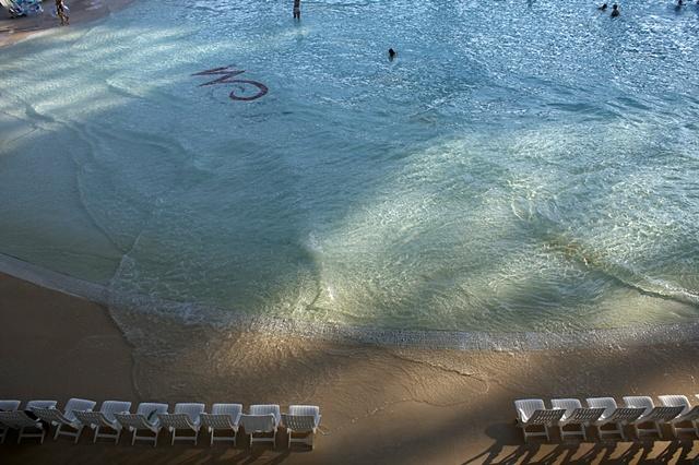 Fake Beach 4