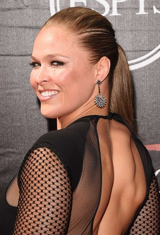 Ronda Rousey ESPYS 2015