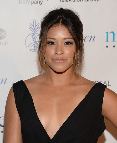 Gina Rodriguez 28th Annual Imagen Proud Awards