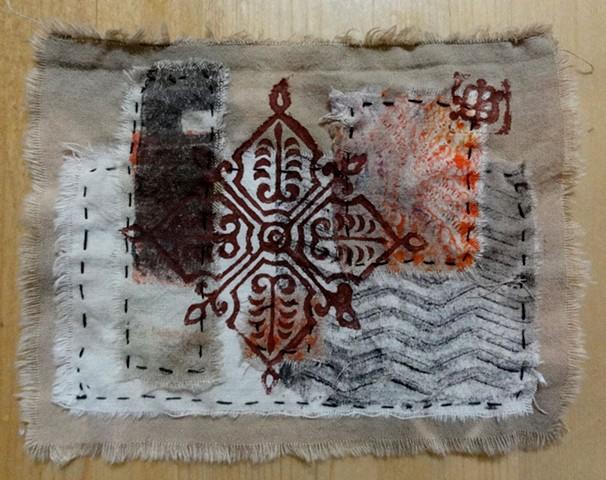 Stitch Meditation 7