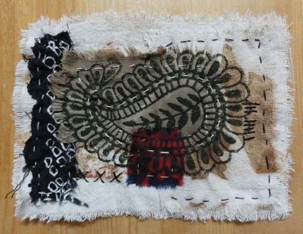 Stitch Meditation 3
