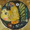 Circular Cymbols l