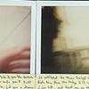 Polaroid Installations