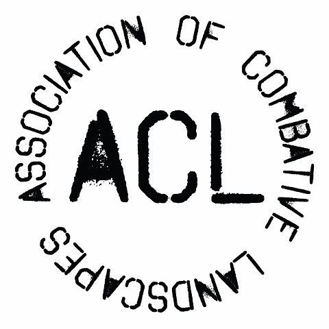 The Association of Combative Landscapes