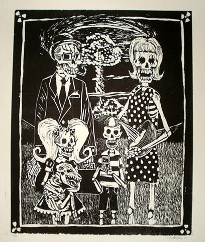 skeletons atomic blast family nuclear