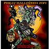 Philly Halloween Poster 2017
