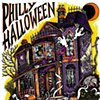 Philly Halloween Poster 2016