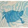 MARBLE TURTLE 10