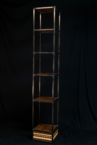 Bookcase: No. 6