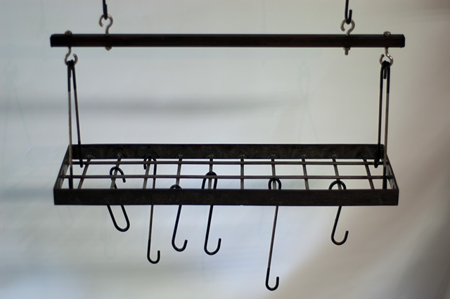 Pot Rack: No. 12