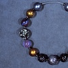 Bead Necklace (I'm Picking Up My Marbles and Going Home)