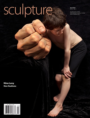 Boy with Fist, 2011