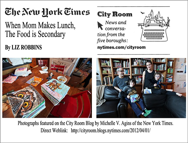 New York Times  City Room Blog