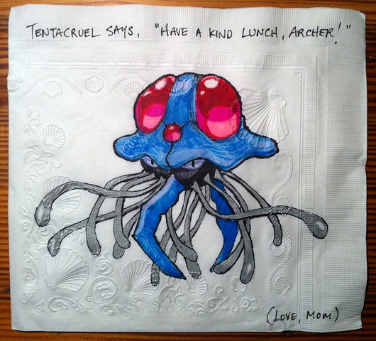 Tentacruel (Pokemon)