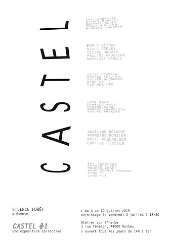 Carton Castel