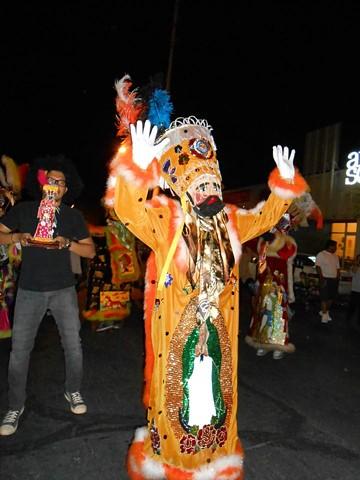 Fiesta Morelense