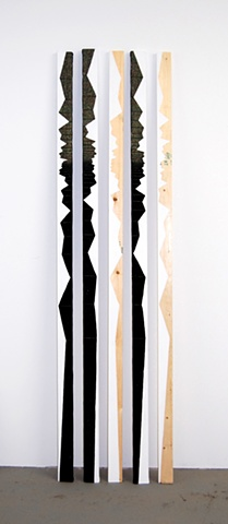 Lumberscape I