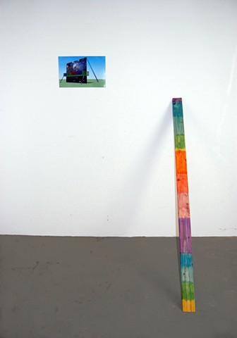 Space Place Installation