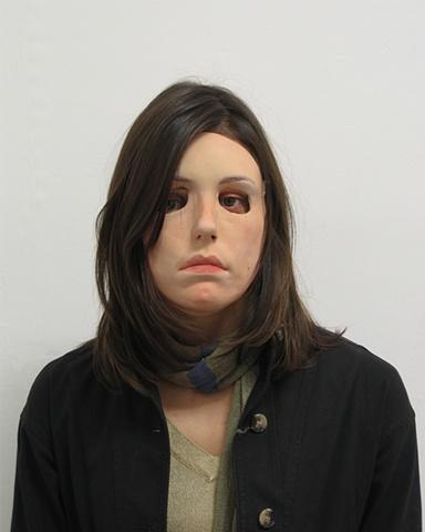 Gabriela Masking as Nora