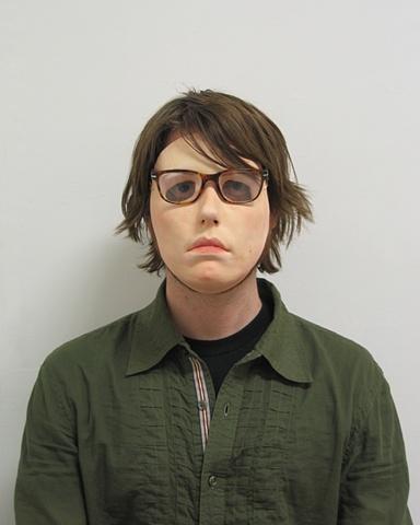 Noel Masking as Nora