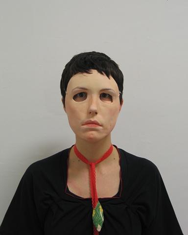 Kelli Masking as Nora