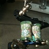 Jade style coil Liner $350