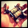 Japanese money wrap coils shader $300