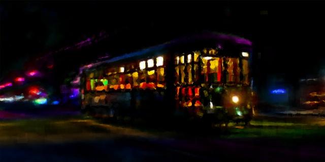 Midnight Streetcar II