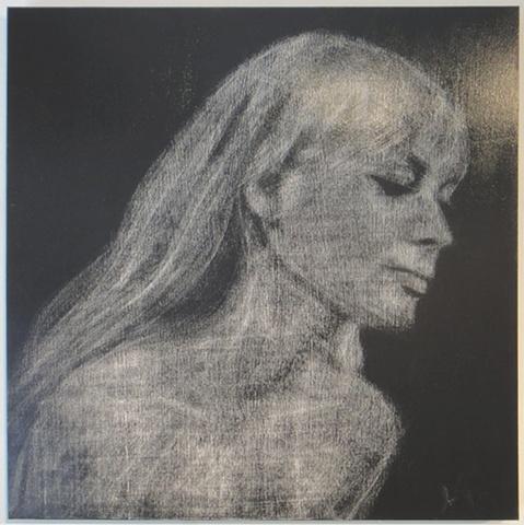 Portrait of Cezanne