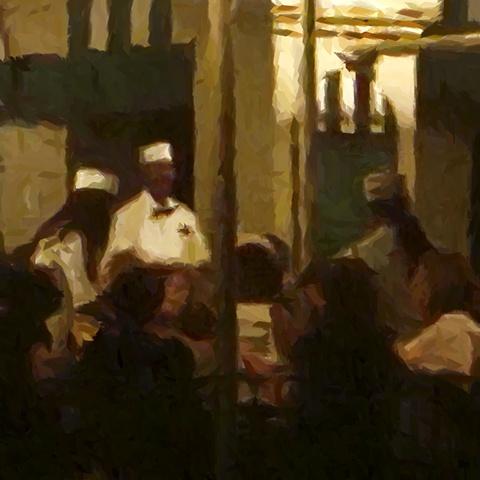 Waiters II