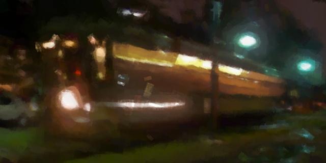 Fast Streetcar