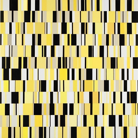 pattern recognition, minimal, abstract, color