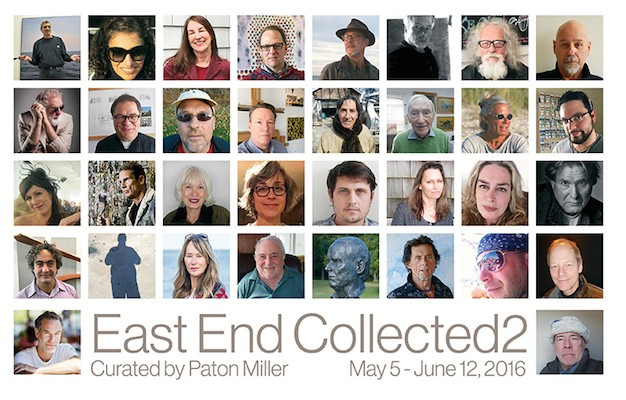 East End Collected 2  Southampton Art Center