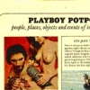 Playboy Potpourri 1974