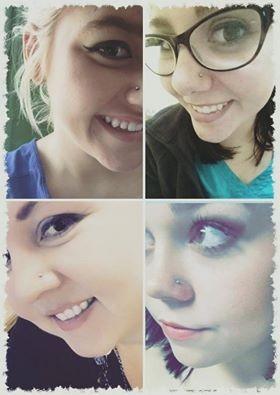 nostril piercing, nostril piercings, cz nostril stud, nose piercing