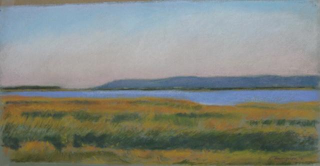Sandy Hook Wetlands II