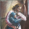 Mother and Child I