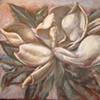 Victorian Magnolia