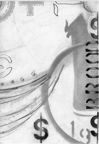 Untitled(Brood Mare)