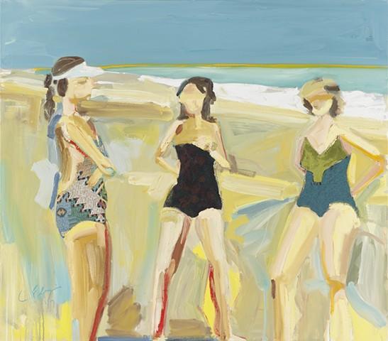 Beach Talk