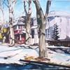 Nevada Ave, Colorado Springs