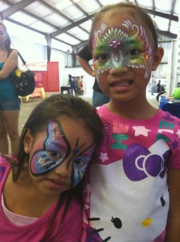 hilo county fair 2011