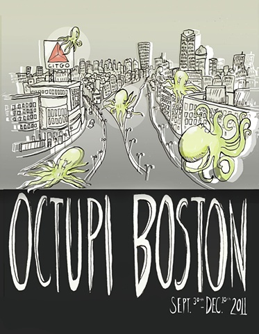 Octupi Boston