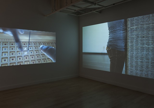 Still Life with Strangers- installation view